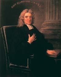JohnFlamsteedGibson