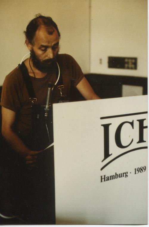 Munich 1989