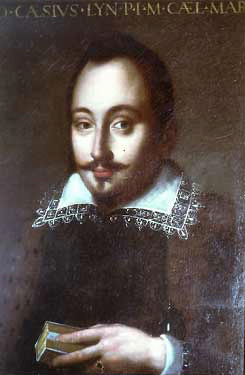 Federico Cesi Pietro Fachetti