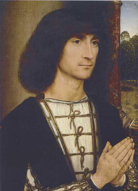 Ludovico Sforza Zanetto Bugatto