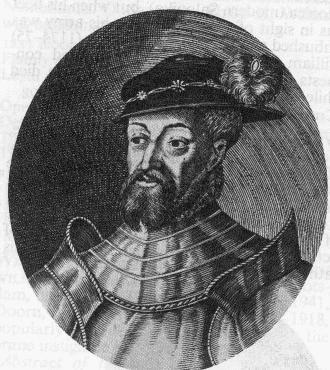 Wilhelm IV. von Hessen-Kassel Source: Wikimedia Commons