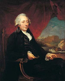 Matthew Boulton by Carl Frederik von Breda Source: Wikimedia Commos