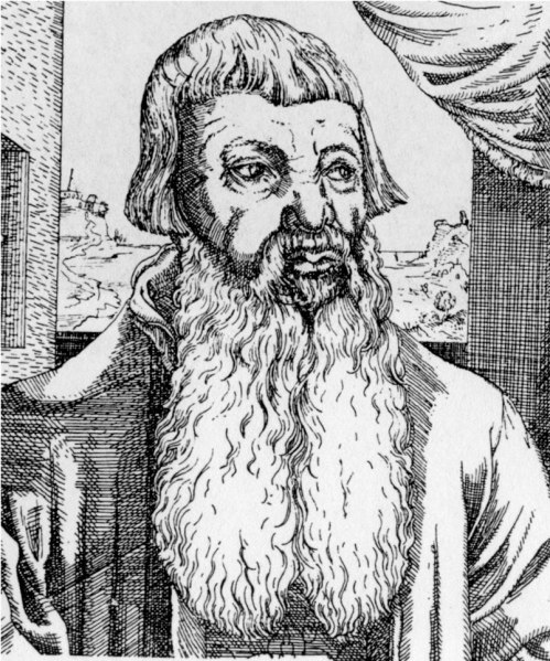 Georg Hartmann Source: Astronomie in Nürnberg