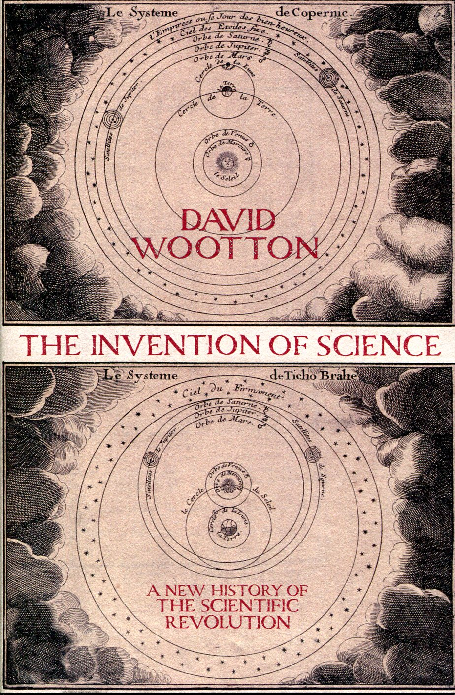 book reviews the renaissance mathematicus david wootton s just published new tome all 770 pages of it is really burning a hole in my conscience i would love to drop all my other commitments and