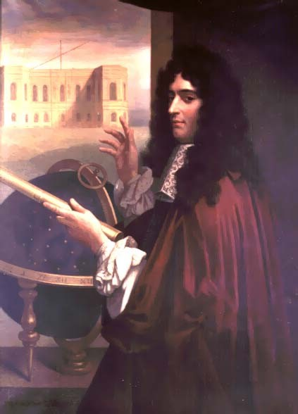Giovanni Cassini Source: Wikimedia Commons