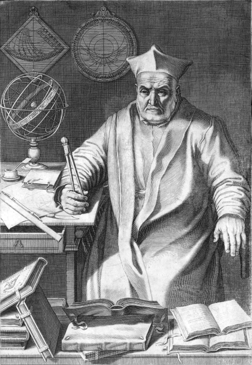 Christoph Clavius