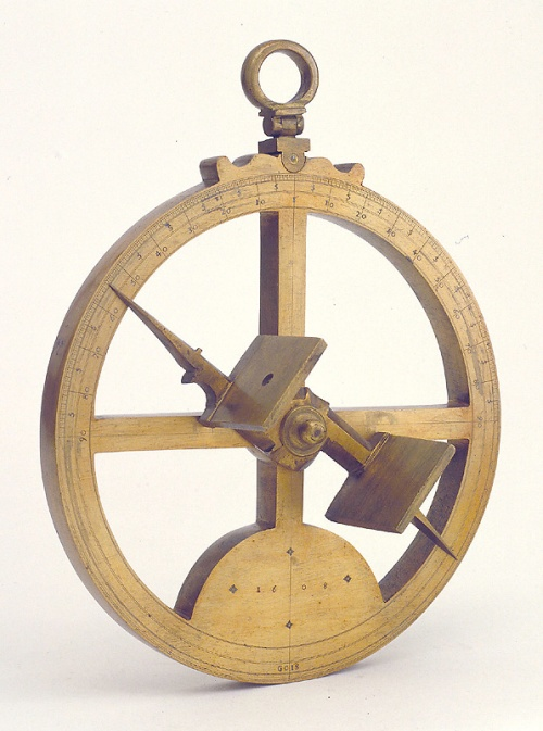 The Astrolabe – an object of desire | The Renaissance ...