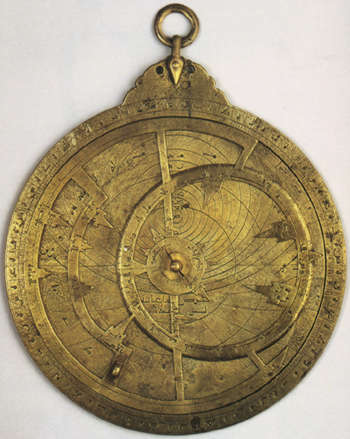 The Earliest  Dated Astrolabe Source: See Link