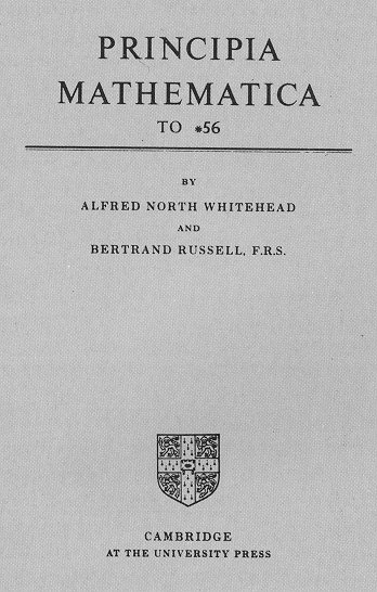 The title page of the shortened version of the Principia Mathematica to *56 Source: Wikimedia Commons