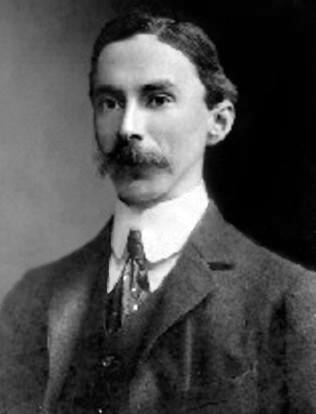 Bertrand Russell 1907 Source: Wikimedia Commons