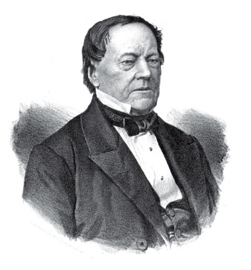Per Georg Schutz Source: Wikimedia Commons