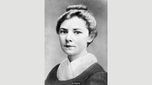 Ethel Lilian Voynich née Boole
