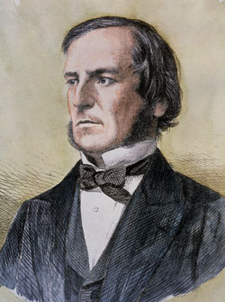 Georg Boole Source: Wikimedia Commons