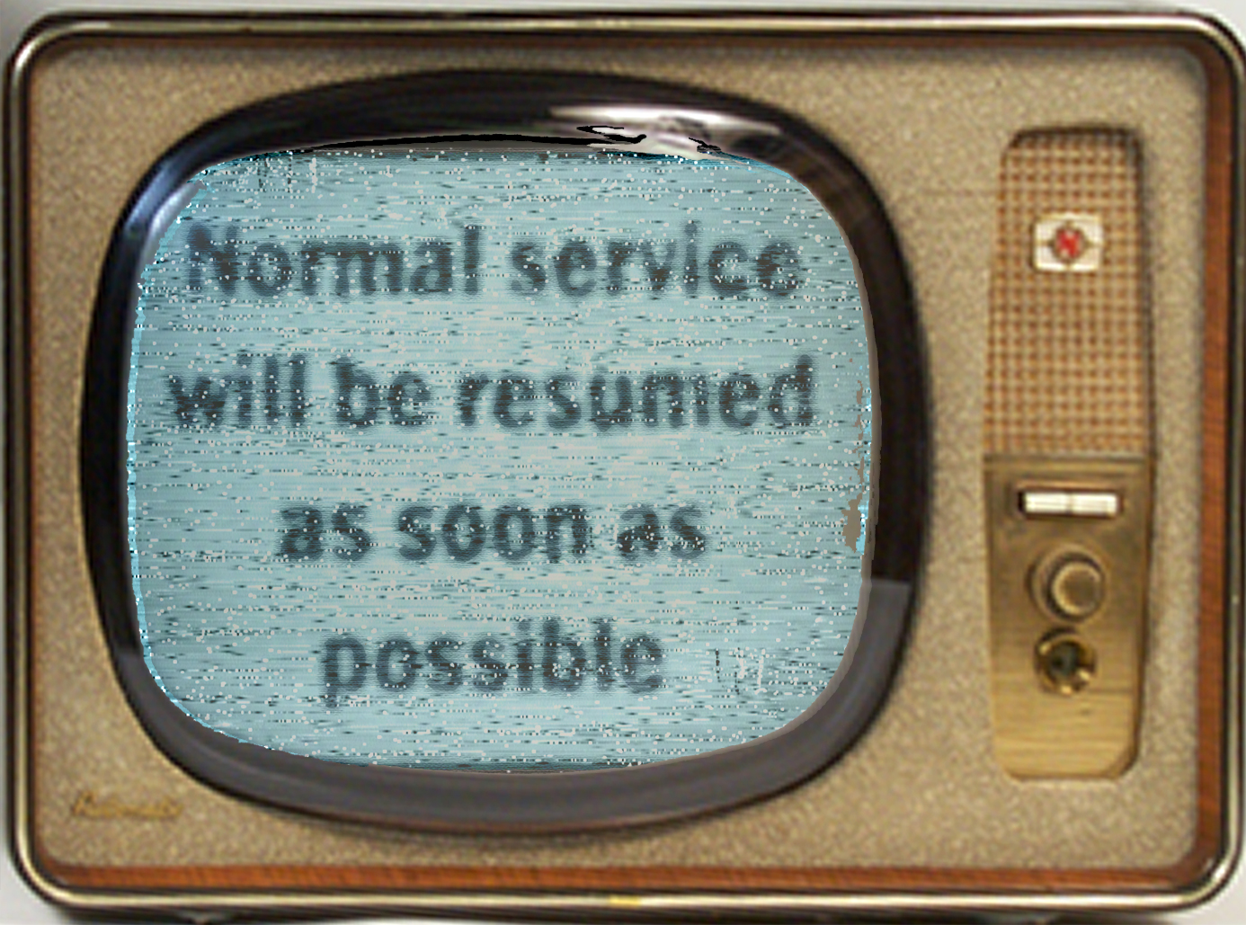 Normal service will be resumed as soon as possible | The Renaissance  Mathematicus