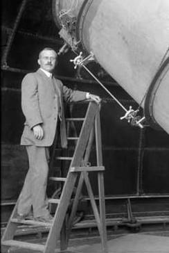H._D._Curtis_Lick_Observatory