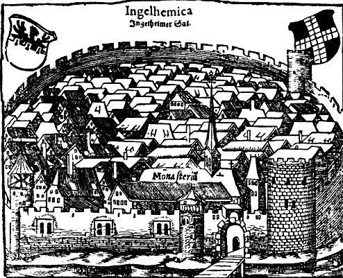 Saal-Ingelheim-Cosmographia-1628