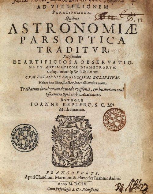 C0194687-Kepler_s_Astronomiae_Pars_Optica_1604_