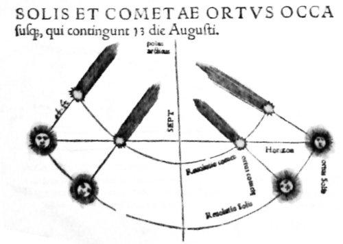 Warkocz_komety_Astronomicum_Caesareum