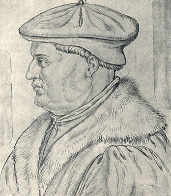 Dantyszek
