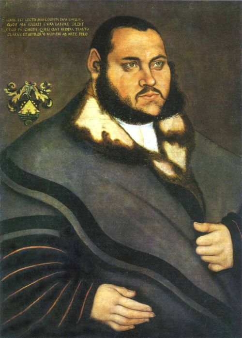 Johann-Carion