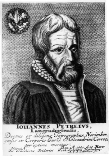 johannes_petreius