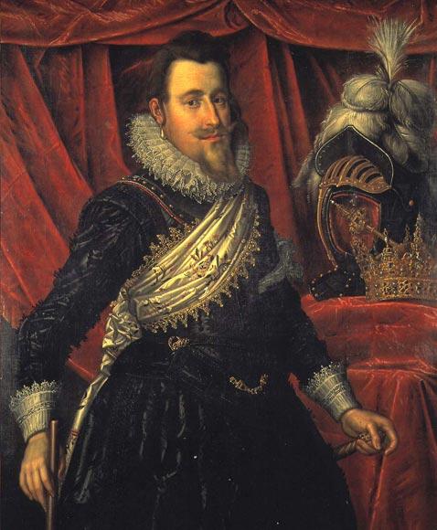 Christian_IV_Pieter_Isaacsz_1612