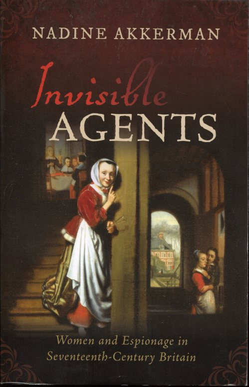 Invisible Agents001