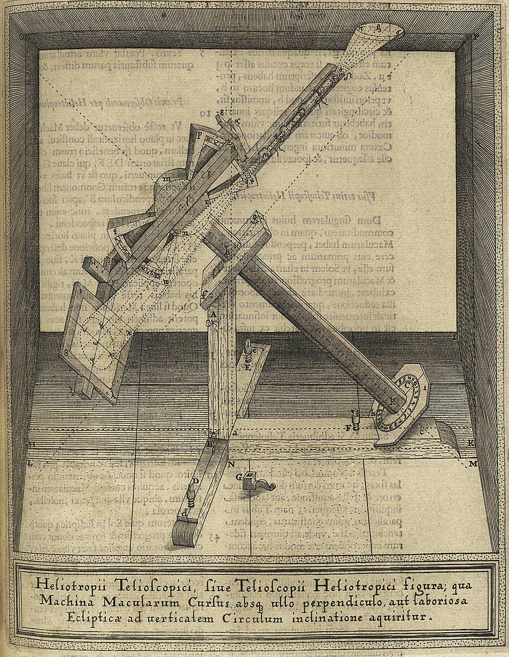 Sunspot_instrument_of_Christoph_Scheiner_(1573-1650)