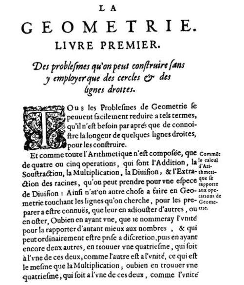 GeometryDescartes