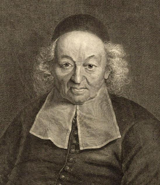 Ismaël_Boulliau