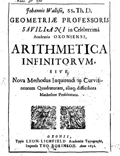 Wallis_Arithmetica_Infinitorum