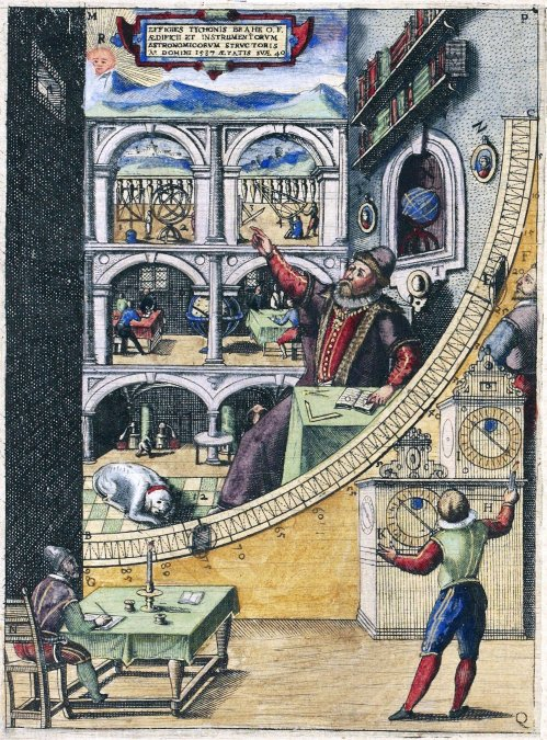 Tycho-Brahe-Mural-Quadrant