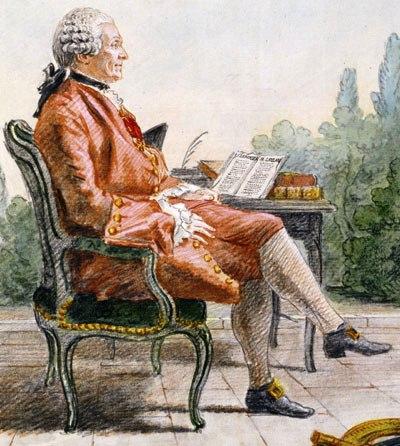 Carmontelle,_Monsieur_de_la_Condamine_(1760,_détail)