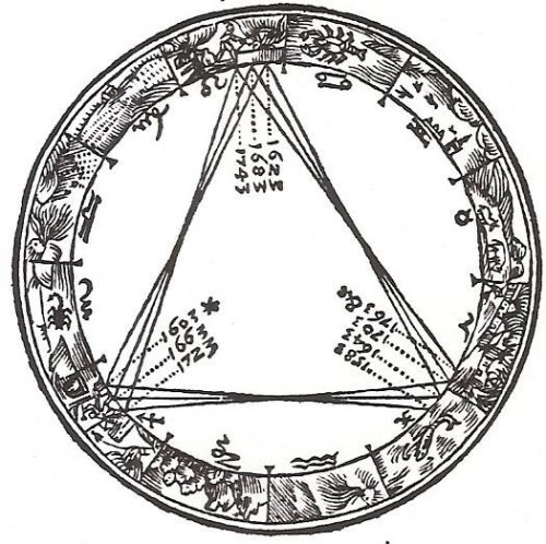 Keplers-original-diagram-trigon-of-the-great-conjunctions-of-Saturn-and-Jupiter-which