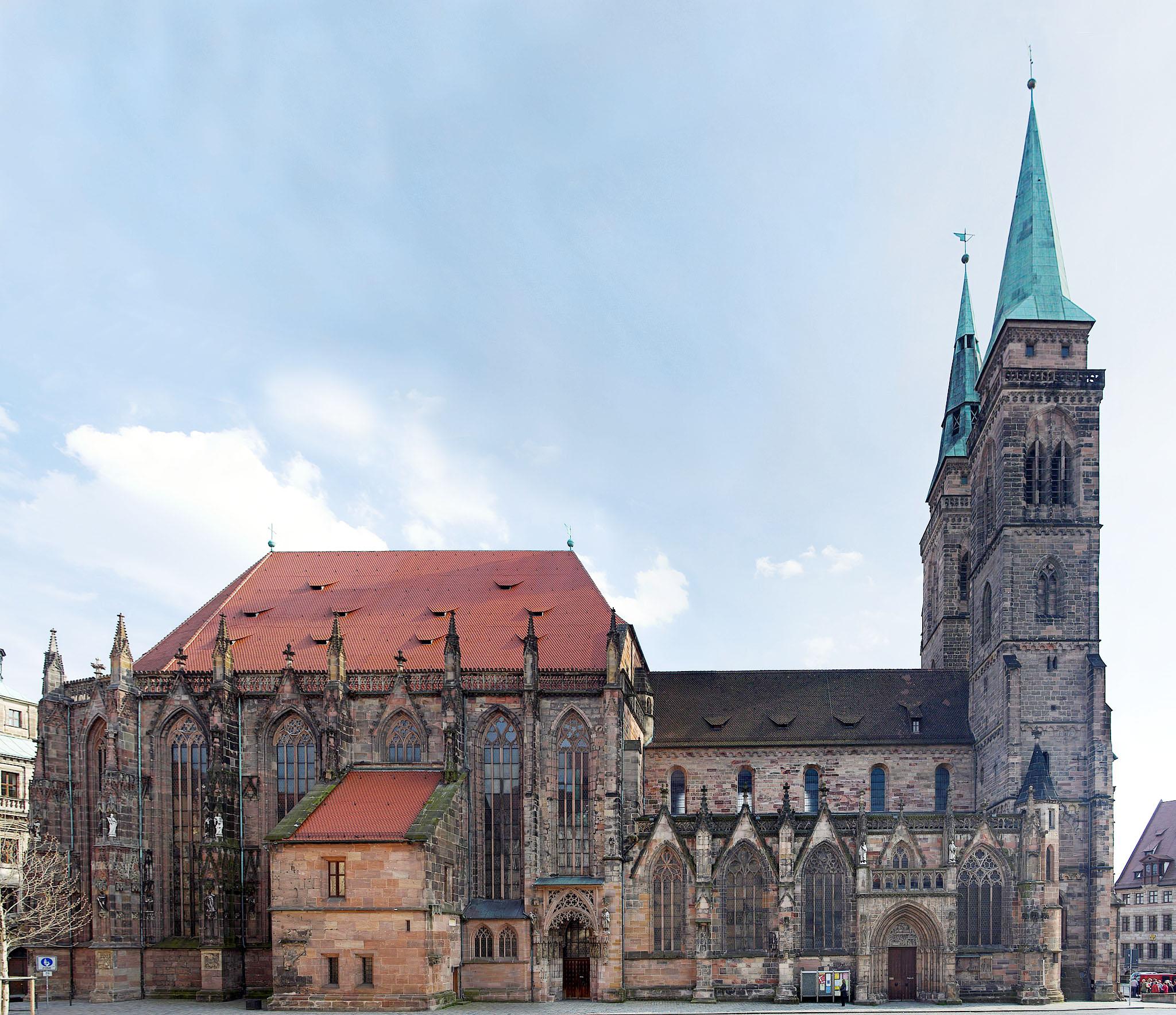 St. Sebald von Norden