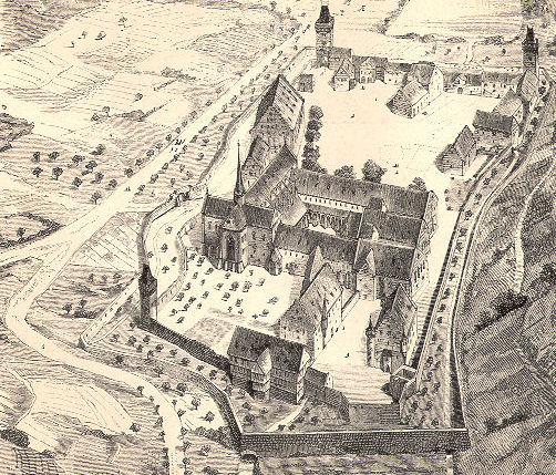 KlosterMaulbronn