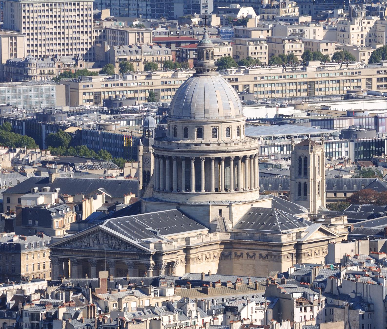 Paris_-_Panthéon