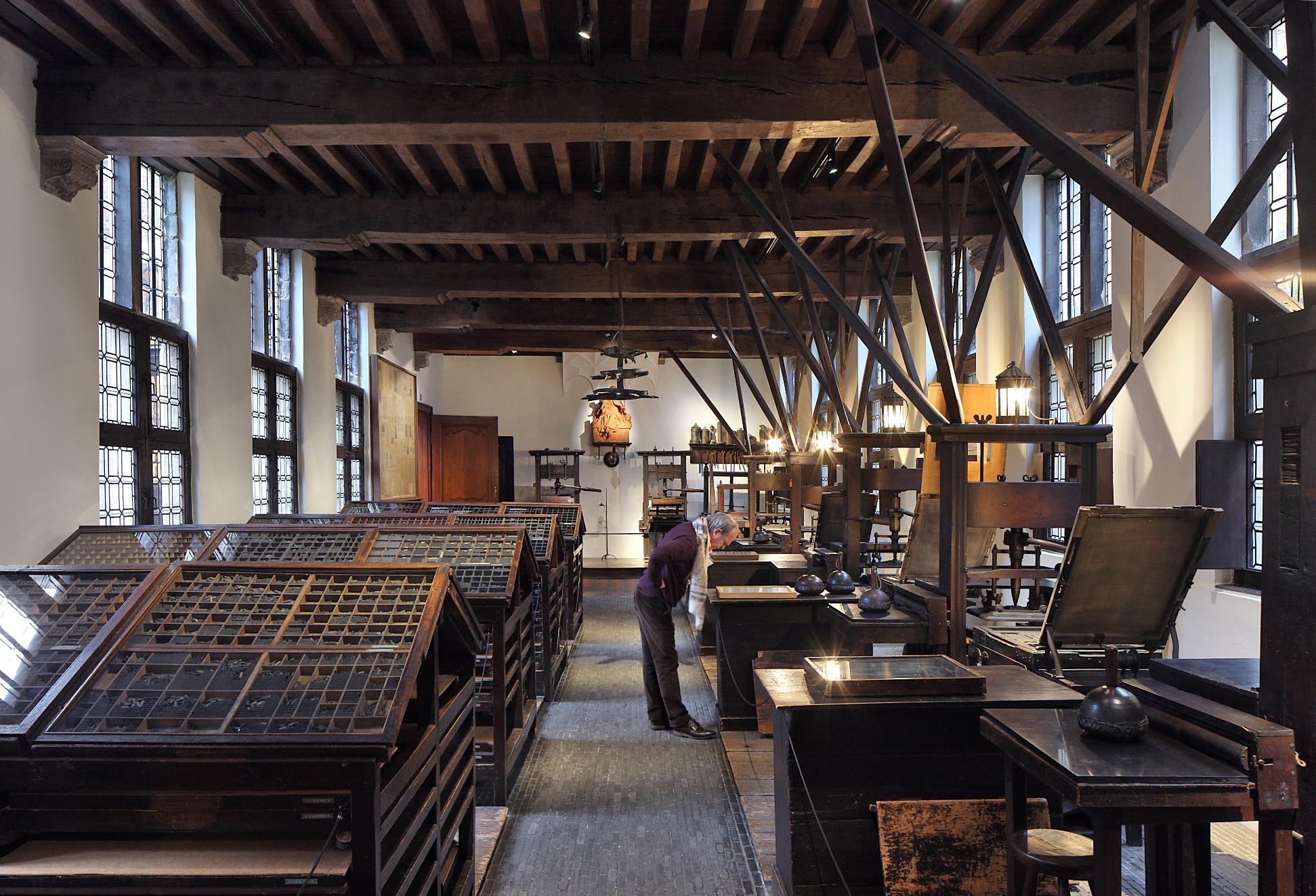 2-021 Museum Plantin Moretus