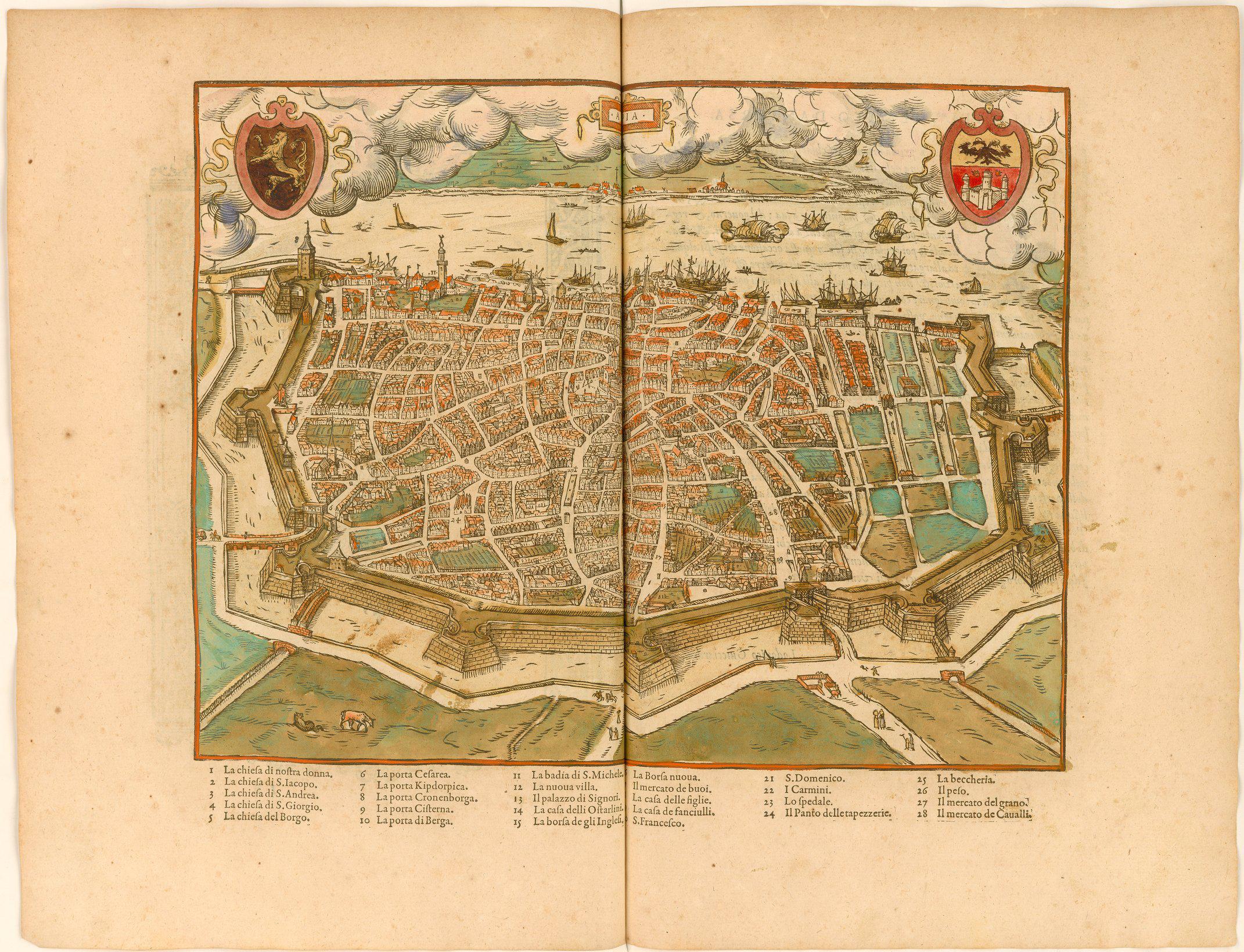 Guicciardini_Map_of_Antwerp