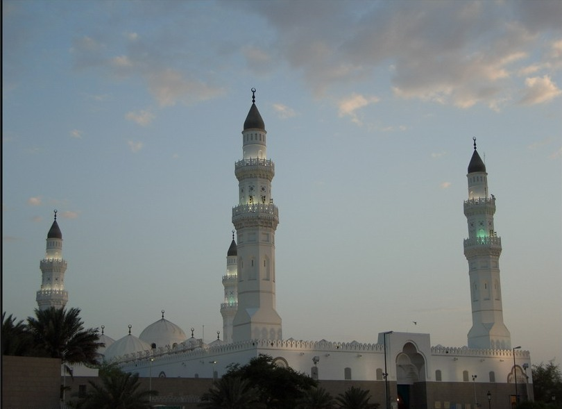 Masjid_al-Quba
