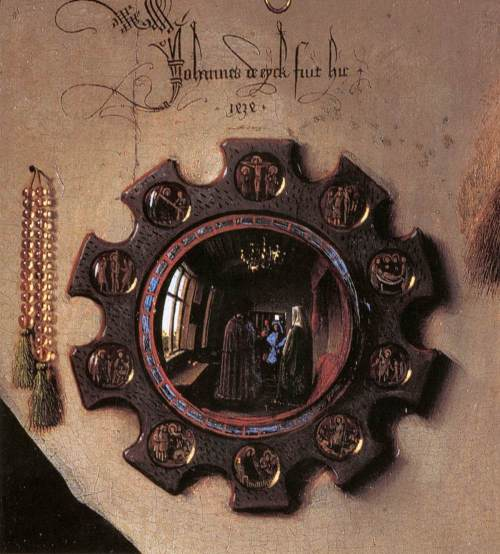 Jan_van_Eyck_-_Portrait_of_Giovanni_Arnolfini_and_his_Wife_(detail)_-_WGA7695